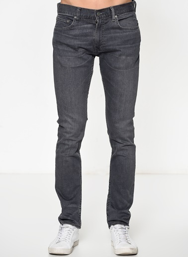 Banana Republic Jean Pantolon Gri